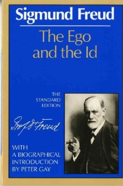 The Ego and the Id (Paperback)