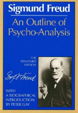 An Outline of Psycho-Analysis (Paperback)
