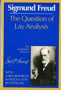 Question of Lay Analysis (Paperback)