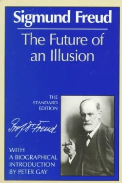 Future of an Illusion (Paperback)