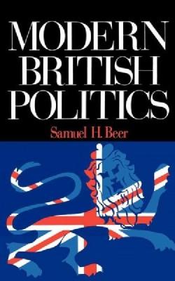 Modern British Politics (Paperback)