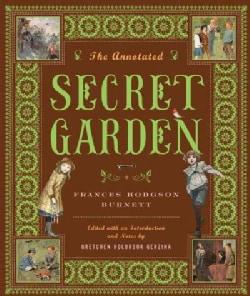 Annotated Secret Garden (Hardcover)