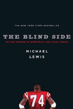 The Blind Side: Evolution of a Game (Hardcover)