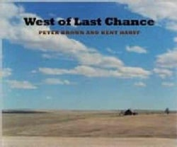 West of Last Chance (Hardcover)