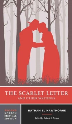 The Scarlet Letter and Other Writings (Paperback)