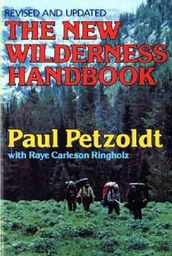 The New Wilderness Handbook (Paperback)