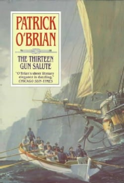 Thirteen-Gun Salute (Paperback)