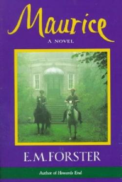 Maurice (Paperback)