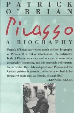 Pablo Ruiz Picasso: A Biography (Paperback)