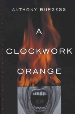A Clockwork Orange (Paperback)