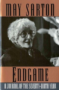 Endgame: A Journal of the Seventy-Ninth Year (Paperback)