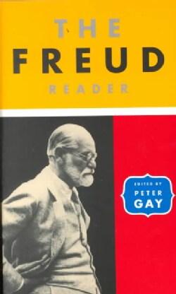 The Freud Reader (Paperback)