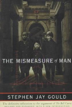 Mismeasure of Man (Paperback)