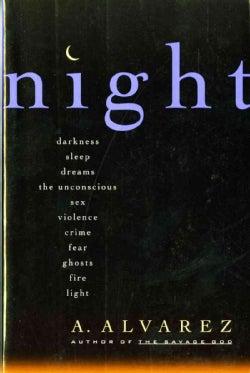 Night: Night Life, Night Language, Sleep, and Dreams (Paperback)