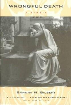Wrongful Death: A Memoir (Paperback)
