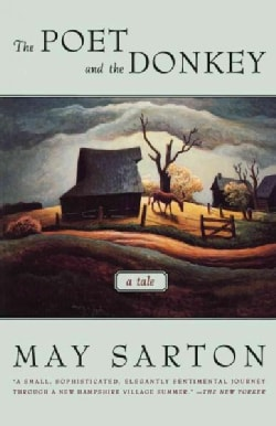 The Poet and the Donkey (Paperback)