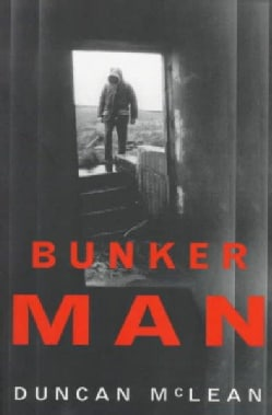 Bunker Man (Paperback)
