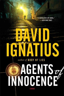 Agents of Innocence (Paperback)