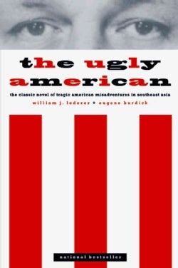 The Ugly American (Paperback)