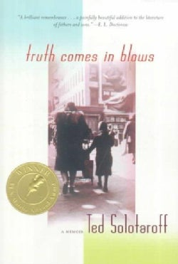 Truth Comes in Blows: A Memoir (Paperback)