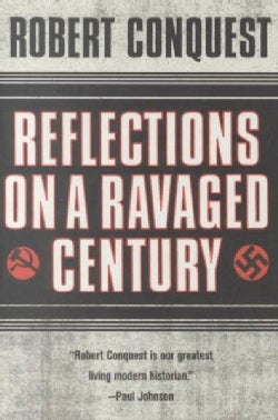 Reflections on a Ravaged Century (Paperback)