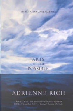 Arts of the Possible: Essays and Conversations (Paperback)