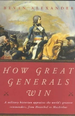 How Great Generals Win (Paperback)