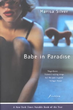 Babe in Paradise (Paperback)