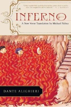 Inferno: A New Verse Translation (Paperback)