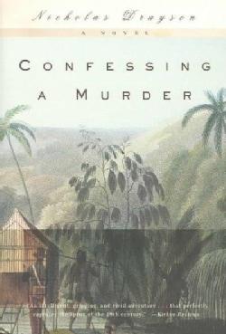 Confessing a Murder (Paperback)
