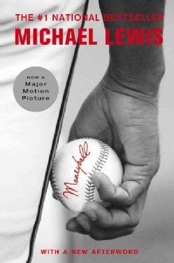 Moneyball: The Art of Winning an Unfair Game (Paperback)
