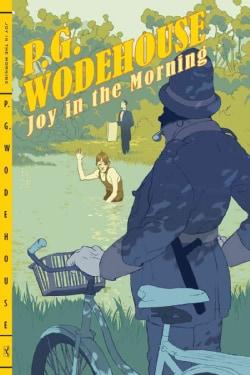 Joy in the Morning (Paperback)