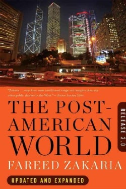 The Post-American World: Release 2.0 (Paperback)