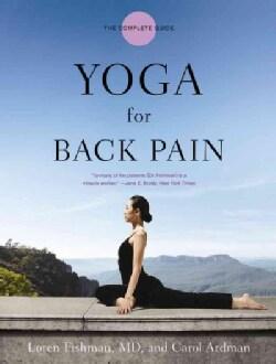 Yoga for Back Pain (Paperback)