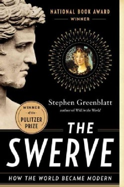 The Swerve: How the World Became Modern (Paperback)