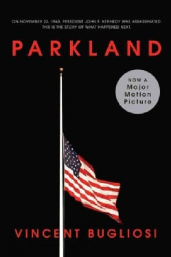 Parkland (Paperback)