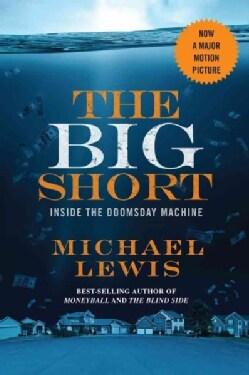 The Big Short: Inside the Doomsday Machine (Paperback)