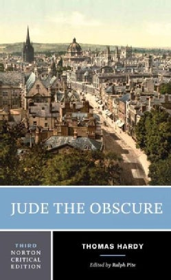 Jude the Obscure (Paperback)