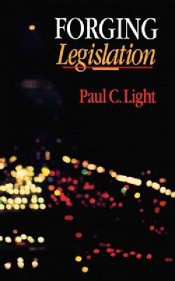 Forging Legislation (Paperback)