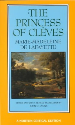 The Princess of Cleves: Contemporary Reactions, Criticism (Paperback)