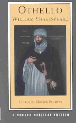 Othello: Authoritative Text, Sources and Contexts, Criticism (Paperback)