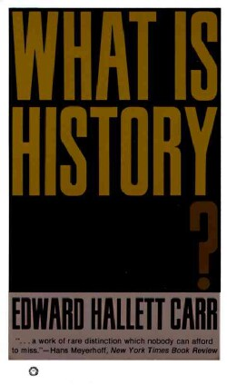 What Is History? (Paperback)
