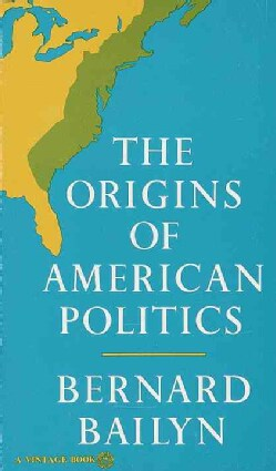 Origins of American Politics (Paperback)