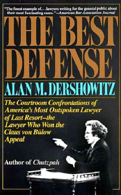 The Best Defense (Paperback)