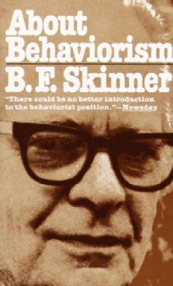 About Behaviorism (Paperback)