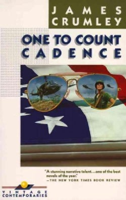 One to Count Cadence (Paperback)