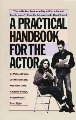 A Practical Handbook for the Actor (Paperback)