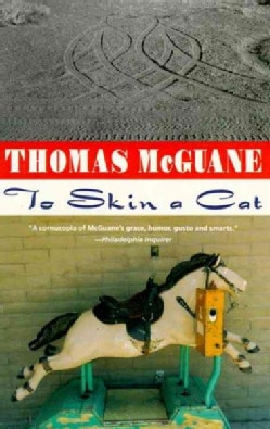 To Skin a Cat: Stories (Paperback)