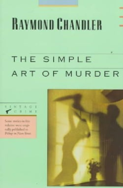 The Simple Art of Murder (Paperback)