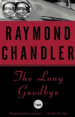 The Long Goodbye (Paperback)